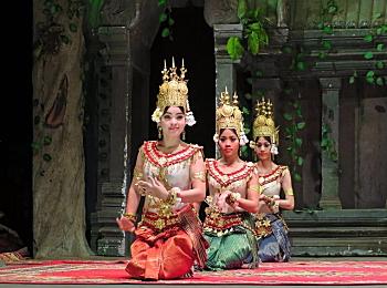 一人旅,カンボジア