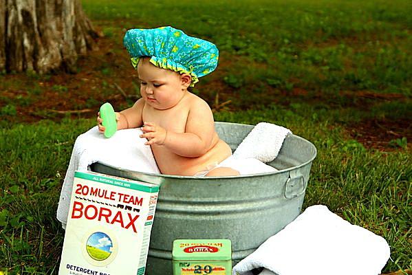 デトックス,やり方,お風呂