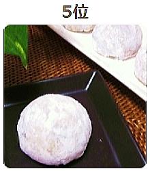 いちご大福