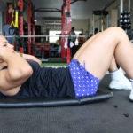 体脂肪を減らすには女性がやるべき3つのトレーニング方法!